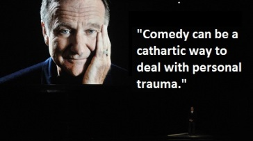 34 Inspiring Quotes by Robin Williams – Moody Swings